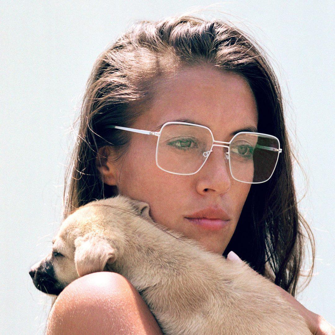 Okm naočalne leće