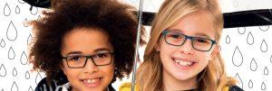 akcije dječje naočale